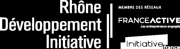 Logo de RDI